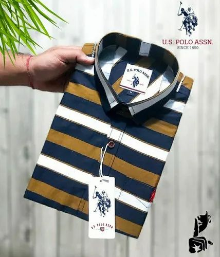 Us Polo Shirts