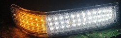 Tractor Canopy LED Light
