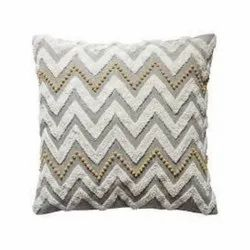 Square Printed Cushion