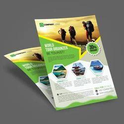 Paper Flyer Printing