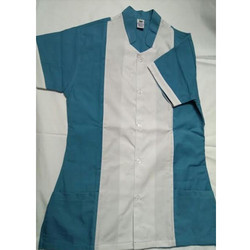 Staff Apron Nursing Uniform