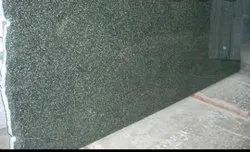 Polished Hassan Green Granite, Thickness: 10-15mm