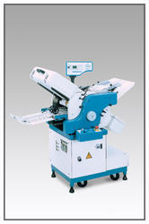 Automatic Diamond Pocket Folding Machine