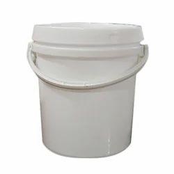 Distemper Bucket