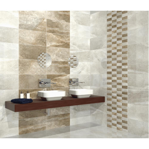Bathroom Wall Tiles 10 15 Mm Rs 150 Box Om Ceramic Id 19416160455