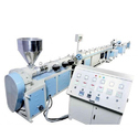 Plastic Tube Extrusion Machine
