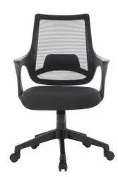 Mono Low back Mesh Chair