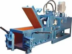Hydraulic Scrap Bale Press Machine