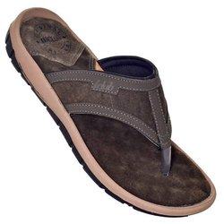 iClub Casual Men's Stylish Slipper, Size: 6-10