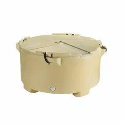 415 Liter Ice Storage Box