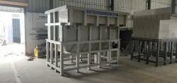 Best EC System, Model Name/Number: Electrocoagulation, Production Capacity: 1m3- 500m3