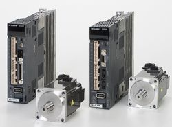 Mitsubishi Servo Drives