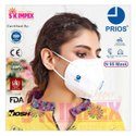 N 95 protection mask with Respirator