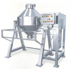 Tea Dust Blender Machine