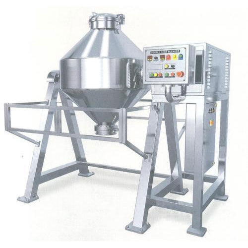 Automatic Tea Dust Blender Machine, Capacity: 5 To 1000 kg