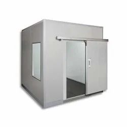 Prefabricated Cold Rooms Services For Pharmaceutical
