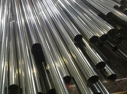 Incoloy 800H Seamless Pipe