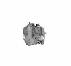 Pressure Balanced Vane Pump