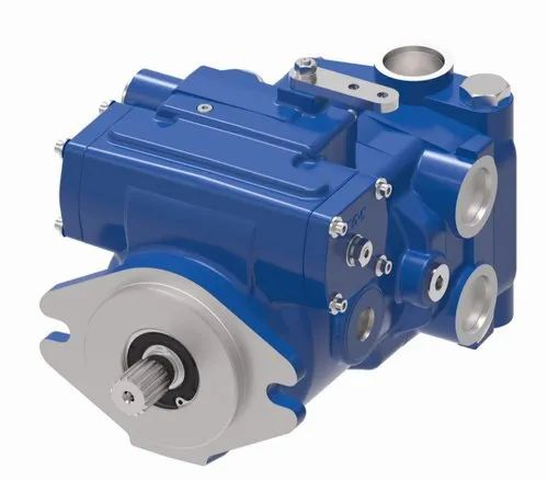 Piston Motors - Eaton Bent Axis Motors Wholesale Trader from Indore
