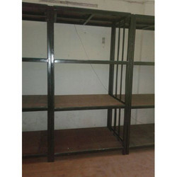 Wood Shelf Racks - 305