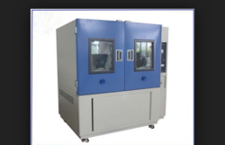 Vacuum Stability Tester