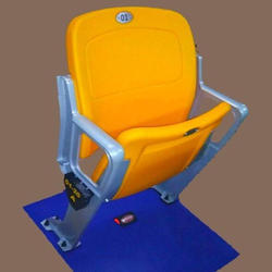 Plastic Stadium Tip- Up Chair