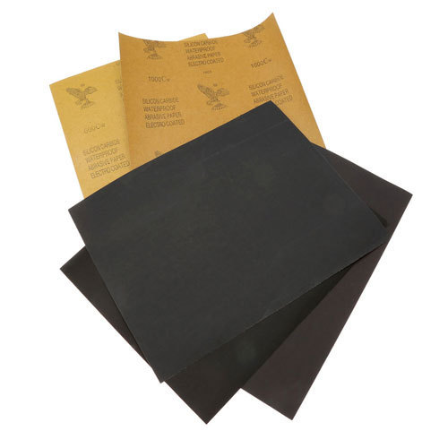 Waterproof Emery Paper Authorized Wholesale Dealer From