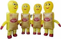 Advertising Walking Inflatables