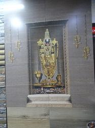 Tirupati Wall Picture Tiles