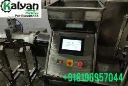Kalyan Automatic Protein Bar Making Machine
