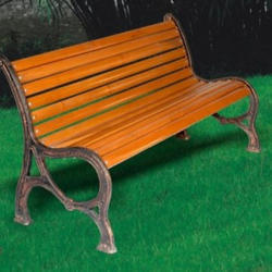 Weatherproof Resin Garden Bench