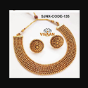Gold Artificial Jewellery