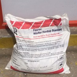 Nitoflor Hardtop STD Non Metallic Floor Hardener