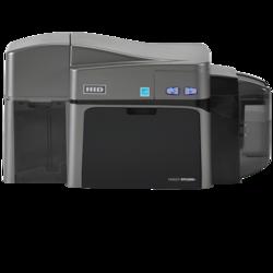 Fargo 89653 ID Card Printer