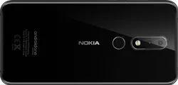 Nokia 5.1 Plus Mobile