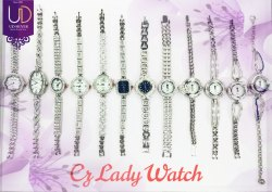 Machine Citizen Women Sterling Silver Watches, For Daily