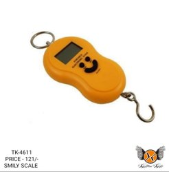 Weight Scale