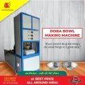 Dona Single Bowl Making Machine
