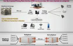 PRI Line
