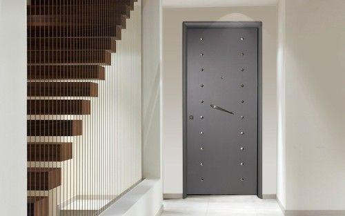 Superieur Aluminum Indoor Door