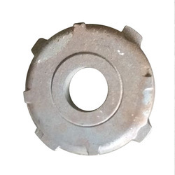 Motor Cover Casting