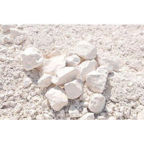 kaolinite clay lumps 25 kg and also available in 50 kg rs 7000