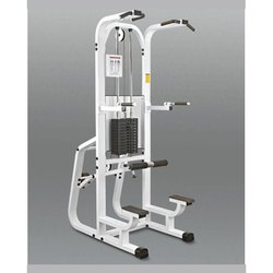 Dip Chin Assist Gym Equipment