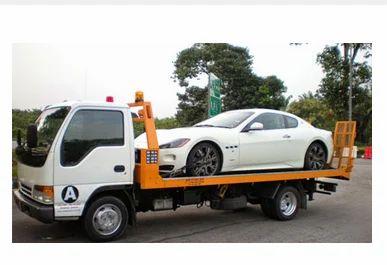 Car Towing Service, Car Towing Service - Anil Crane Service, Noida | ID:  17166945962