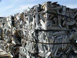 Aluminium Scrap 6063 Extrusion