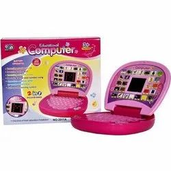 Battery Operated Educational Computer