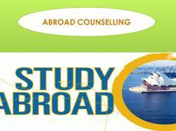 STUDY ABROAD CONSULTING