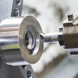 Small Part Machining Tools