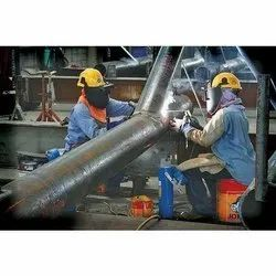 SS Pipeline Fabrication Services in Pan India