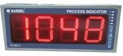 8 4 Digit Jumbo Process Indicator